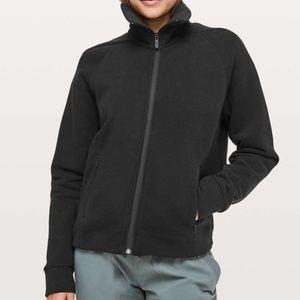 Lululemon Snuggle Up Jacket Black